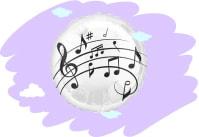 Музыкальные воздушные шары