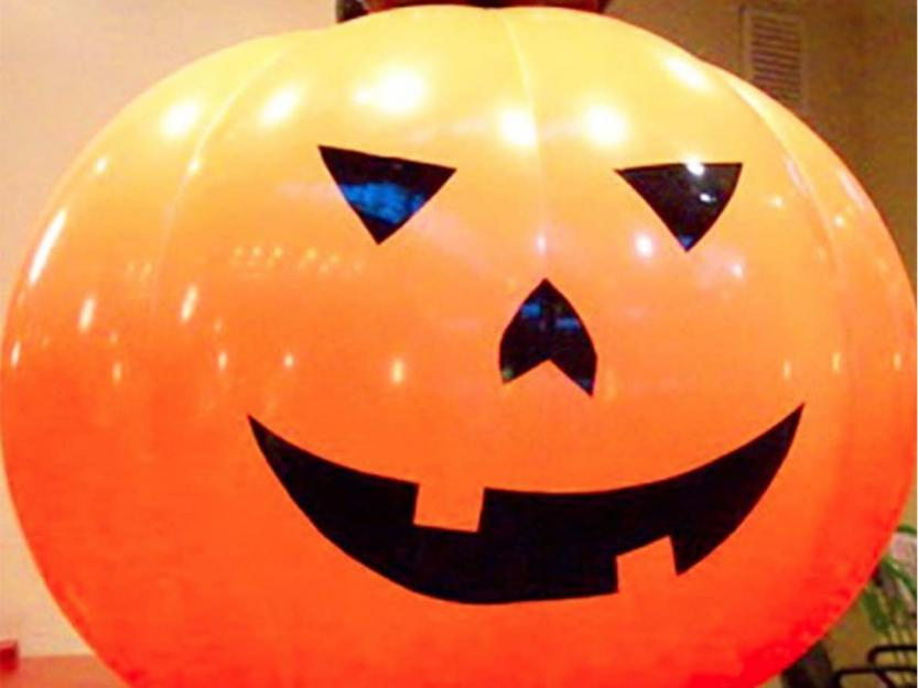 Хэллоуин 31 октября - Встречаем вместе