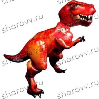 """Ходячий шар """"Тиранозавр"""""""