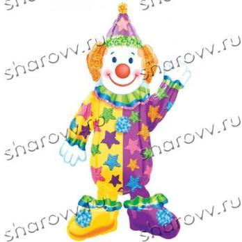 "Ходячий шар Клоун"""