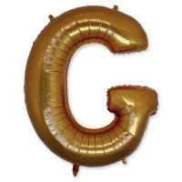 """Шар буква """"G"""""""