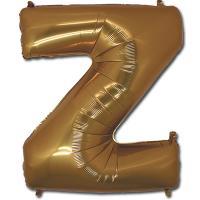 """Шар буква """"Z"""""""
