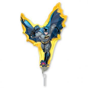 """Шар на палочке Бэтмен"""""""