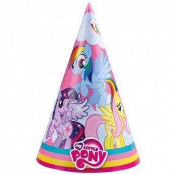 Колпак My Little Pony 8шт.