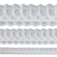 Гирлянда Декор 3,6м белая
