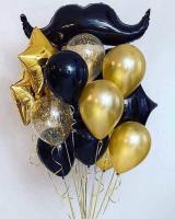Набор воздушных шаров Месье