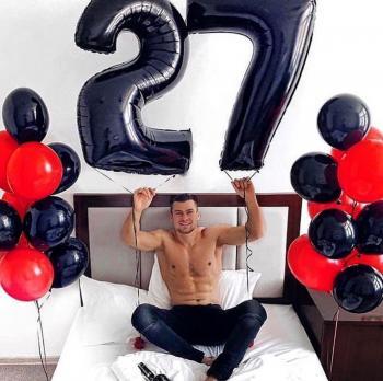 """Набор """"Happy Birthday Men"""""""
