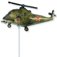 "На палочке ""Вертолет"""