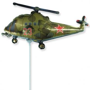 "Шарик на палочке ""Вертолет"""