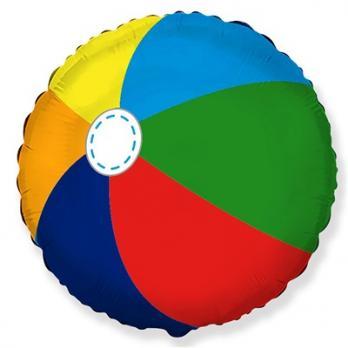 Шар круг Пляжный мяч